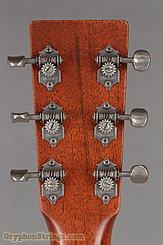 2008 Martin Guitar D-21 Special Left Image 15