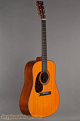 2008 Martin Guitar D-21 Special Left Image 2