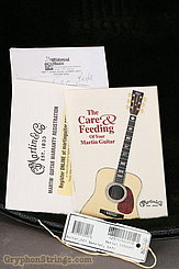 2008 Martin Guitar D-21 Special Left Image 21