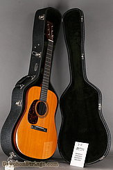 2008 Martin Guitar D-21 Special Left Image 22