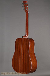 2008 Martin Guitar D-21 Special Left Image 4