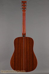 2008 Martin Guitar D-21 Special Left Image 5