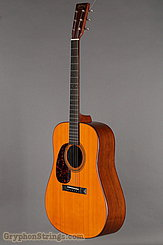2008 Martin Guitar D-21 Special Left Image 8