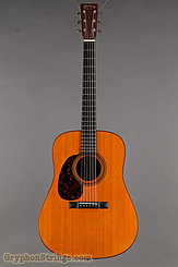 2008 Martin Guitar D-21 Special Left Image 9