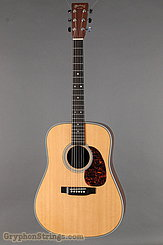 2010 Martin Guitar HD-28