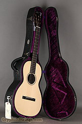 Collings Guitar Parlor 1 T Traditional, Adirondack top NEW Image 17