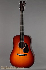 Santa Cruz Guitar D Pre-War, Custom Sunburst top NEW