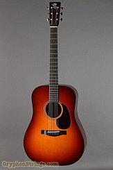 Santa Cruz Guitar D Pre-War, Custom Sunburst top NEW