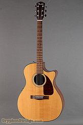 2011 Fender Guitar CA-360SCE Ovangkol