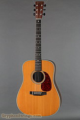 1988 Martin Guitar HD-28PSE Ltd Ed.