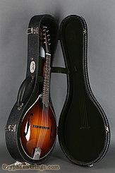 Collings Mandolin MT Torrefied, ivoroid binding, gloss top NEW Image 17