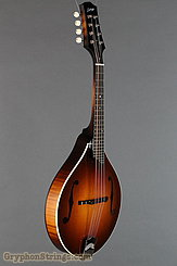 Collings Mandolin MT Torrefied, ivoroid binding, gloss top NEW Image 2