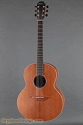 2011 Lowden Guitar F-35 Redwood/Figured Koa Image 1