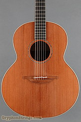 2011 Lowden Guitar F-35 Redwood/Figured Koa Image 10