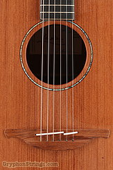 2011 Lowden Guitar F-35 Redwood/Figured Koa Image 11