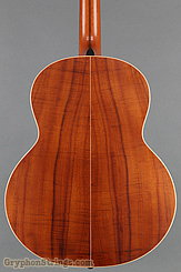 2011 Lowden Guitar F-35 Redwood/Figured Koa Image 12
