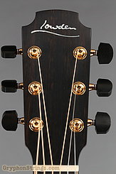 2011 Lowden Guitar F-35 Redwood/Figured Koa Image 13