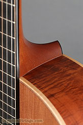 2011 Lowden Guitar F-35 Redwood/Figured Koa Image 19