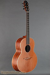 2011 Lowden Guitar F-35 Redwood/Figured Koa Image 2