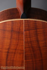 2011 Lowden Guitar F-35 Redwood/Figured Koa Image 21