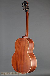 2011 Lowden Guitar F-35 Redwood/Figured Koa Image 4