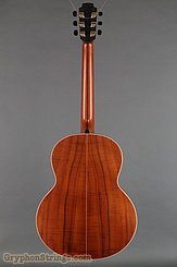 2011 Lowden Guitar F-35 Redwood/Figured Koa Image 5