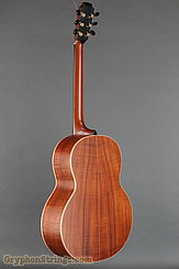 2011 Lowden Guitar F-35 Redwood/Figured Koa Image 6