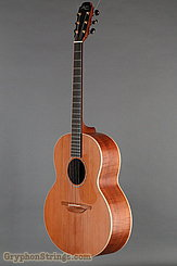 2011 Lowden Guitar F-35 Redwood/Figured Koa Image 8
