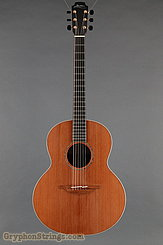 2011 Lowden Guitar F-35 Redwood/Figured Koa Image 9