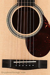 Huss & Dalton Guitar T-OO14 NEW Image 11