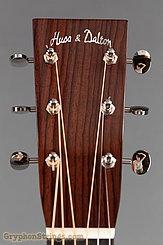 Huss & Dalton Guitar T-OO14 NEW Image 13