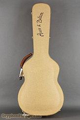 Huss & Dalton Guitar T-OO14 NEW Image 16