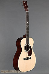 Huss & Dalton Guitar T-OO14 NEW Image 2