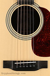 Collings Guitar D2H A NEW Image 11