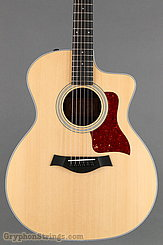 Taylor Guitar 214ce NEW Image 10