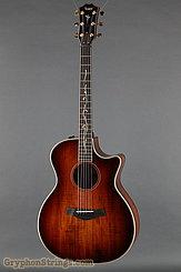 Taylor Guitar K24ce V-Class, AA Koa NEW Image 1