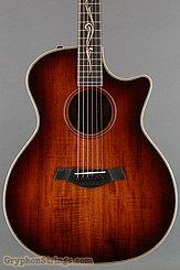 Taylor Guitar K24ce V-Class, AA Koa NEW Image 10