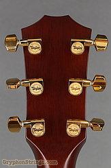 Taylor Guitar K24ce V-Class, AA Koa NEW Image 15