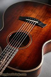Taylor Guitar K24ce V-Class, AA Koa NEW Image 16