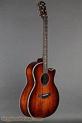 Taylor Guitar K24ce V-Class, AA Koa NEW Image 2