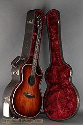 Taylor Guitar K24ce V-Class, AA Koa NEW Image 21