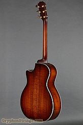 Taylor Guitar K24ce V-Class, AA Koa NEW Image 4