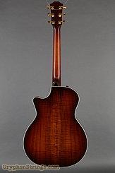 Taylor Guitar K24ce V-Class, AA Koa NEW Image 5