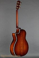 Taylor Guitar K24ce V-Class, AA Koa NEW Image 6