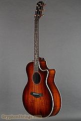 Taylor Guitar K24ce V-Class, AA Koa NEW Image 8