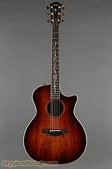 Taylor Guitar K24ce V-Class, AA Koa NEW Image 9