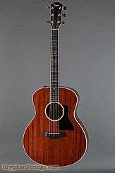 2014 Taylor Guitar 526-E
