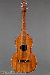 c. 1927 Kona Guitar Style 4