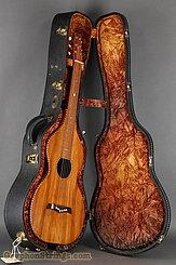 c. 1927 Kona Guitar Style 4 Image 20