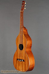 c. 1927 Kona Guitar Style 4 Image 8